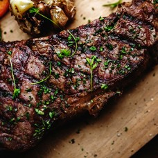 10oz Delmonico Steak - 100% Grass-Fed